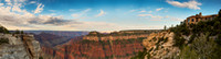 Grand Canyon Lodge 270 Pano