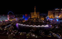 Vegas Night Lights