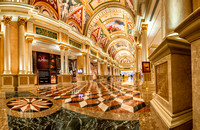Grand Hall of the Venetian